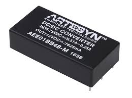artesyn 15w dc dc converter aee 15 watt medical series