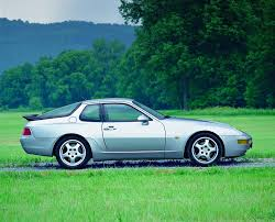porsche silver paint code 1992 1995 porsche 968 hemmings motor news