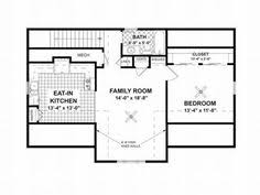 Detached Garage Apartment Floor Plans Craftsman Style 2 Car Or 3 Car Garage Apartment Plan Gar 781 Ad
