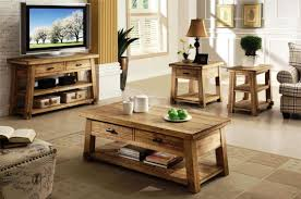 rustic table ls for living room living room remarkable living room wooden interior design
