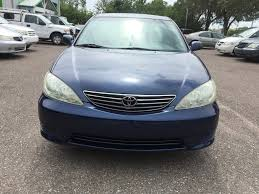 lexus tampa hours 2006 toyota camry for sale in tampa fl 33614