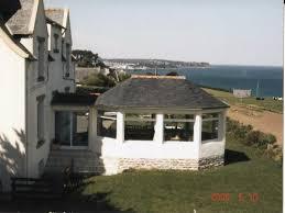 chambre d hote bretagne vue mer lanevry vue sur mer chambre d hôtes à kerlaz