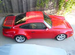 1991 porsche 911 turbo interior 1991 porsche 911 turbo german cars for sale blog