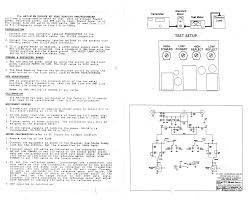 schematics of radios schematic of programmer radio