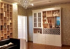 Home Bar Cabinet Designs Living Room Elegant Home Bar Cabinets Design With White