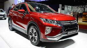 mitsubishi geneva new suvs and crossovers revealed at geneva motoring research