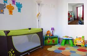comment d馗orer une chambre de fille comment decorer une chambre d enfant maison design bahbe com