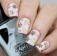 10 new multi toned spring nail art trends for 2015 0010 nail art