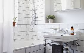 Regrouting Bathroom How To Replace A Broken Tile