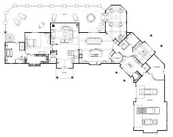ranch log home floor plans ranch log home floor plans log home floor plans ranch style