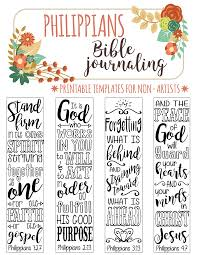 journaling templates free 4 bible journaling digital download printable template bible verse 4 bible journaling digital download printable template bible verse coloring set philippians