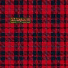 Tartan Macgregor Of Glengyle Deeside Fabric By Dc Dalgliesh Hand