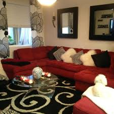 red and black living room set living room stylish red and black living room decor black n white