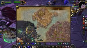 World Of Warcraft Map by Argus U0027s Map Worldofwarcraft Blizzard Hearthstone Wow Warcraft