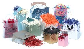 gift basket paper shred crinkle cut gift basket shred box and wrap