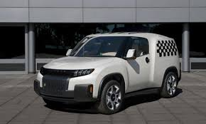 toyota com something with toyota utility concept car corporate