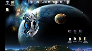 Home Design 3d For Windows Windows 7 Theme How To Install Animated 3d Icons For Rocketdock On