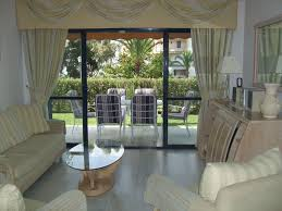 Patio Garden Apartments by Cabopino Norte Beautiful Spacious Ground Floor Apartment On The