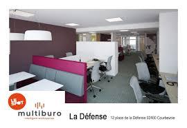 bureaux a partager coworking la défense courbevoie hauts de seine le spot