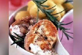 cuisiner rable de lapin râble de lapin au romarin