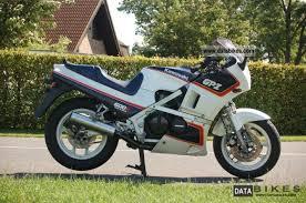 1985 kawasaki gpz600r moto zombdrive com