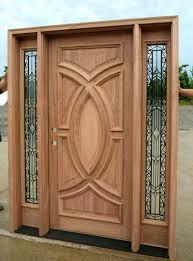Oak Exterior Doors Front Doors Excellent Oak Exterior Front Door For Your Home