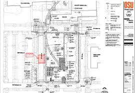 childcare floor plan news and communication services at oregon state university