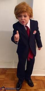 Fun Halloween Costumes Kids 25 Donald Trump Costume Ideas Trump