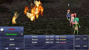 ff6 apk iv after years v1 0 6 for android free