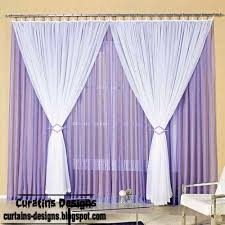 Purple And White Curtains Purple Curtains Stylish Purple And White Curtain Design Purple
