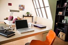 fice Design Ideas for Small Business Home Round