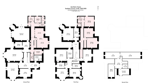 isla bank house galbraith floorplan siteplan siteplan