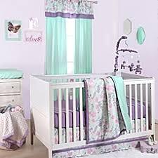 Purple And Aqua Crib Bedding Purple Crib Bedding Looks Luxurious And Crazygoodbread