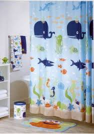 Shower Curtains With Fish Theme Jumping Beans Fish Tales 12 Pk Shower Curtain Hooks Haydens