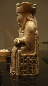 ancient chess set 51 best lewis chessmen images on pinterest chess pieces chess