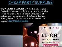 party supplies online cheap party supplies party supplies online party supplies uk wo