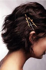 decorative hair pins 12 simple and chic hairstyles with bobby pins pretty designs