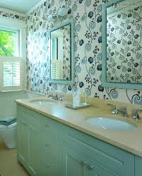 bathroom cute wall paper bathroom modern small designs kids