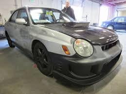 subaru custom auto body collision repair car paint in fremont hayward union city