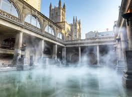 spas ancient u0026 modern package the roman baths