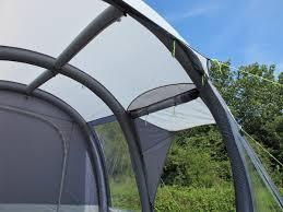 Kampa Air Awnings Kampa Travel Pod Midi Air Tall Camper U0026 Van Awnings Awnings
