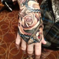 25 beautiful full hand tattoo ideas on pinterest hand tattoos