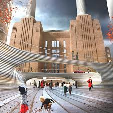 Station Square Floor Plans by Battersea Power Station Tag Archdaily