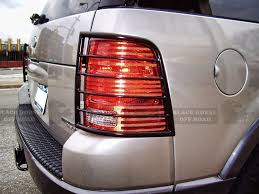 2002 ford excursion tail lights black horse off road gallery