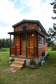 Tiny House For A Family Of Four