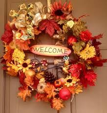 thanksgiving decorating ideas corner