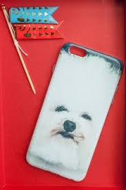 bichon frise iphone 5 case husky dog phone case iphone case by cattydoggie on etsy phone