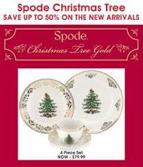assorted spode tree paper plates napkins set 72 pcs