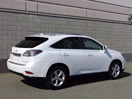 lexus rx 350 mpg used 2010 lexus rx 350 se at auto house usa saugus