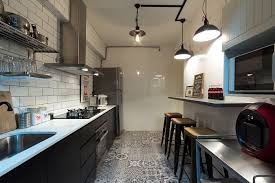 functional kitchen ideas 10 beautiful and functional ideas for tiny hdb kitchens the